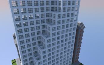 Modern Skyscraper #2