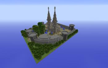 Castle of Nobody