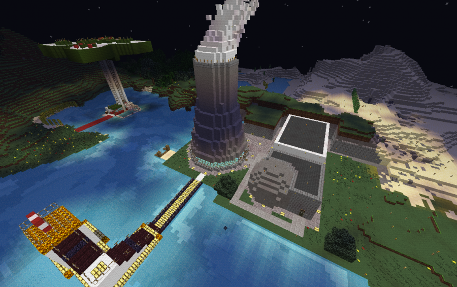 Power Plant  Creation  2976