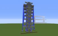 Invader Tower