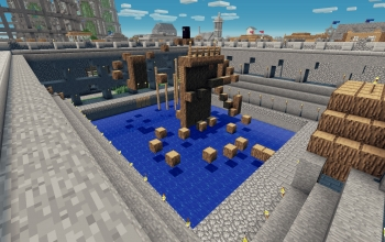 Agility arena