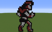 Trevor from Castlevania 3