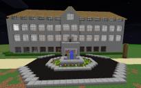 Fairfeild hotel mashup