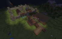 Huge Medieval Kingdom v2.0