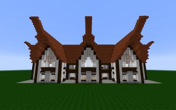 Ordinary Medieval House