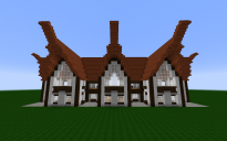 Ordinary Medieval House