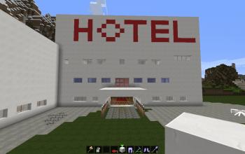 QUARTS HOTEL