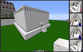 Resource Pack Center