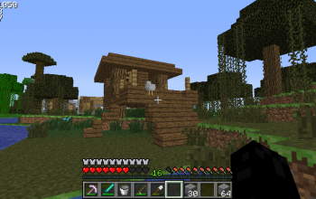 Casa de Bruja(Witch Hause)