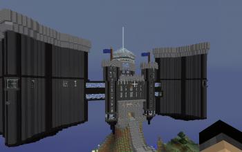 The dark castle 1
