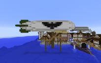 Merchantman Airship
