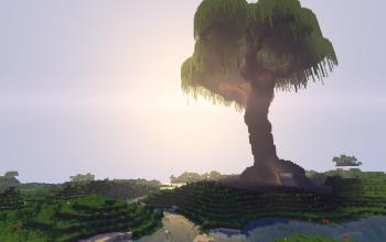 Village in a Tree