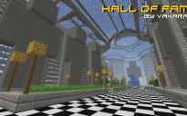 VK Hall of Fame