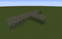 Ancient Skyway Modified(T-Junction)