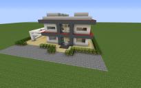 Modern House 005