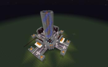 Server spawn #1