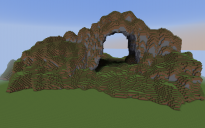 GIANT Custom Mountain