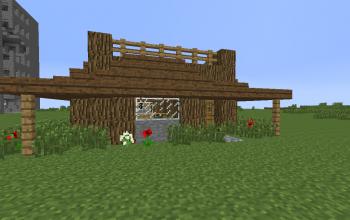 Basic Cottage