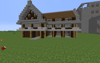 Survival Barnhouse