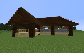 Basic Dockhouse