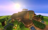 Regalmen's Mansion