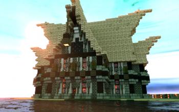 Nordic house #2