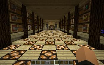 Awesome and Epic Storage Base