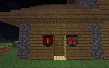 Simple small house