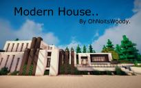 Modern House #3