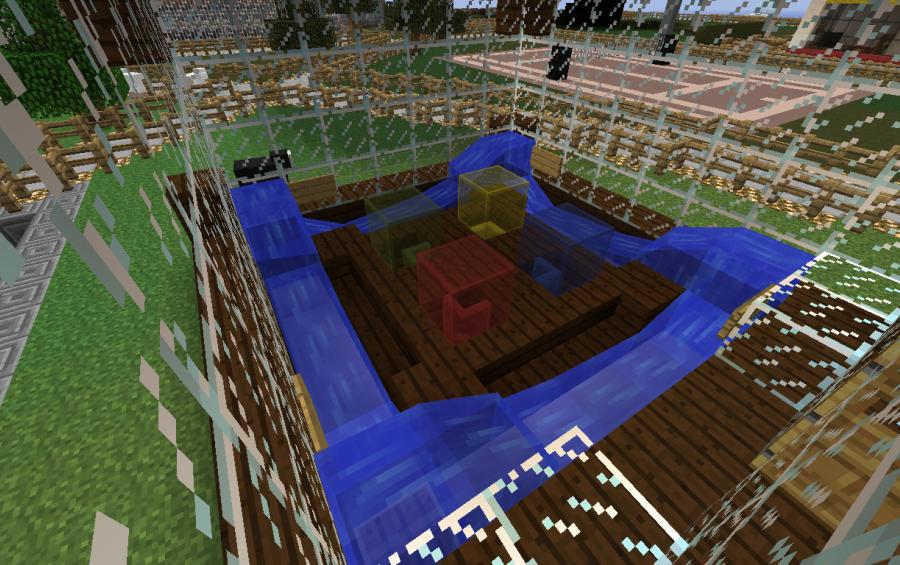 AFK Pool, creation #3409