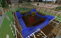 AFK Pool
