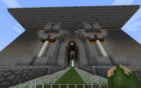 Hub/Temple