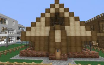 Simple House 01