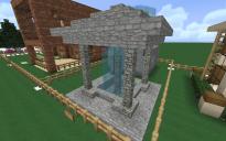 Chafariz/Fonte - Fountain