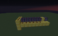 Far range cannon