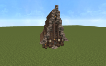 Medieval Little House
