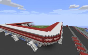 FootBall Stadium (Big)