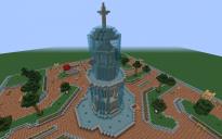 Modern Grand Fountain