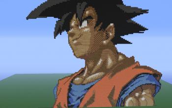 Kakaroto - Goku