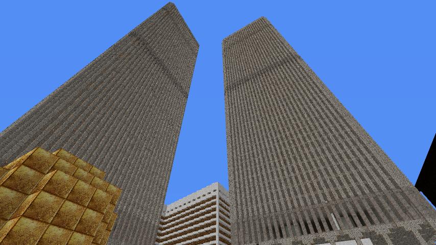 world trade center updated creation 363