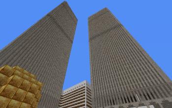 World Trade Center updated
