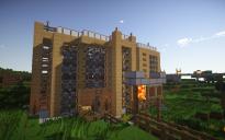 Elykdez's Timbercutter (Semi-Auto Tree Farm)