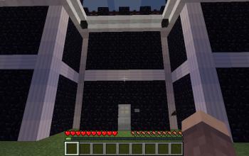 Obsidian Castle