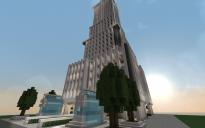 Quartz-Tower