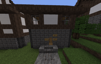 Medieval Style House II