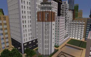 Wasserturm, Groß-Gerau