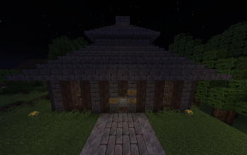 Medieval Style House III