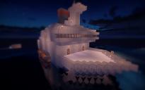 Medium Ferry Ship V2