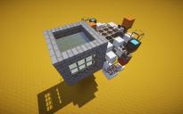 Elykdez's Single-Sided Underwater Airlock