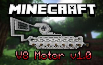 V8 Motor v1.0